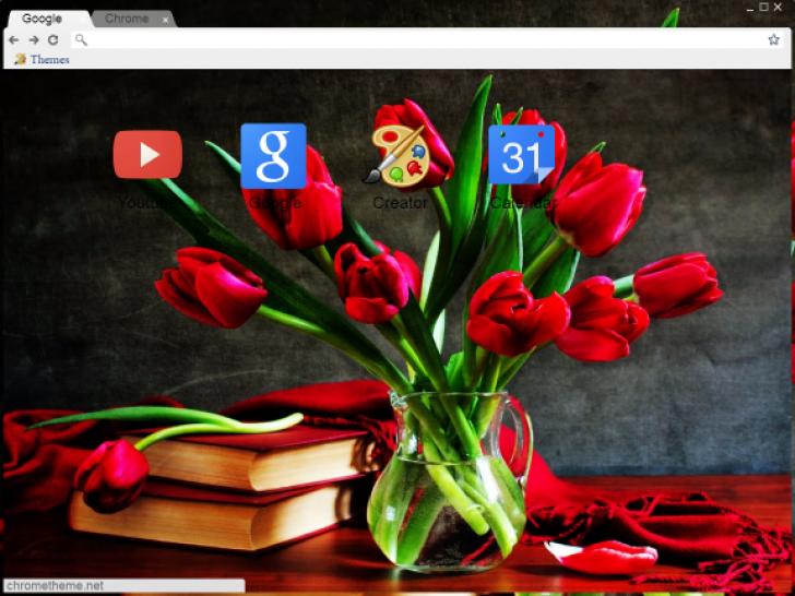 К чему снится получить в подарок тюльпаны 54
