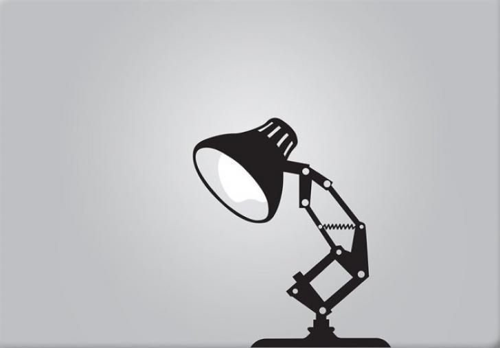 Pixar Lamp Png