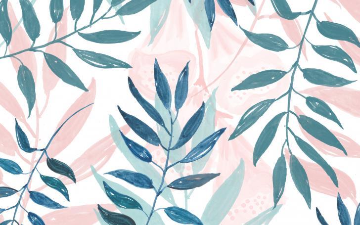 tumblr plants chrome theme themebeta