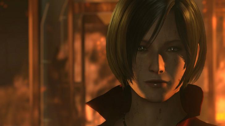 Ada Wong Resident Evil 6 Chrome Theme Themebeta