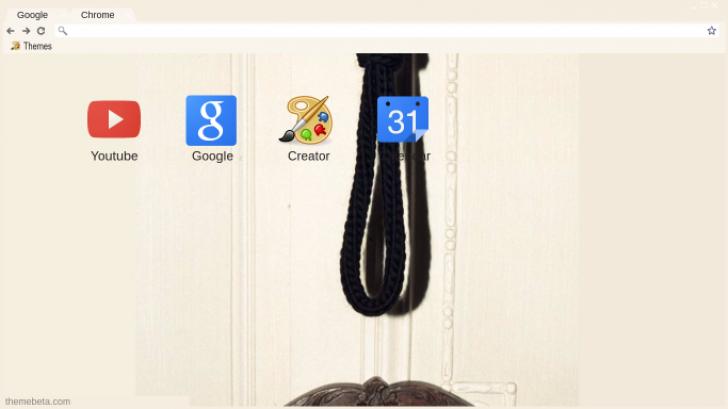 blackbear cashmere noose chrome theme themebeta
