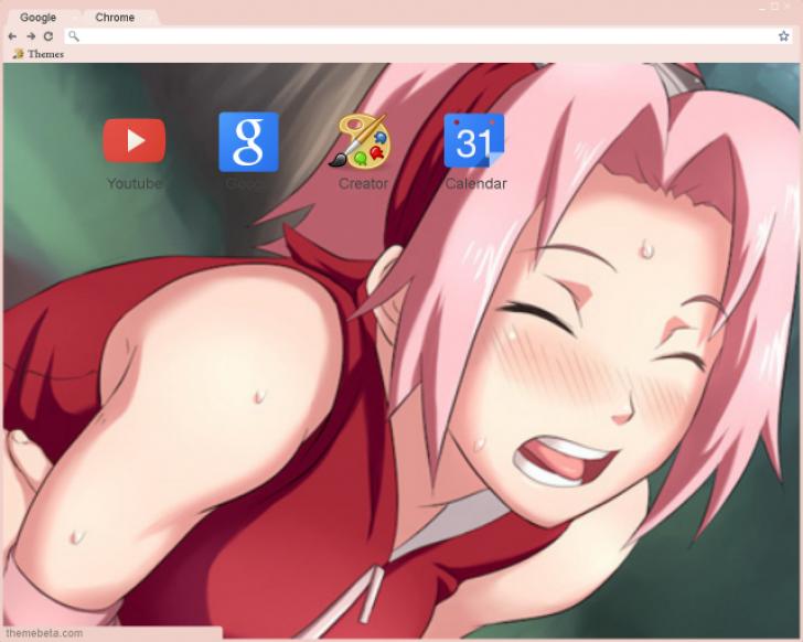 sakura naruto sexy