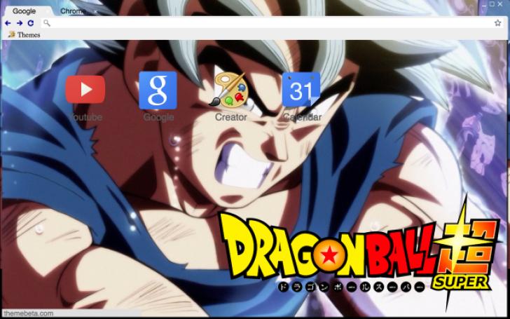 600+ Wallpaper Bergerak Goku Ultra Instinct HD Paling Baru