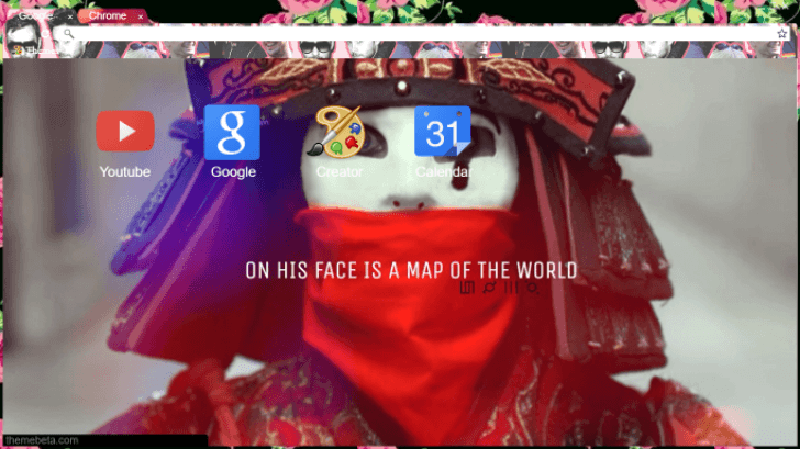 30 Seconds To Mars Map Of The World.30 Seconds To Mars Chrome Theme Themebeta