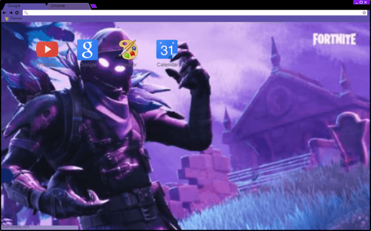 - raven outfit fortnite