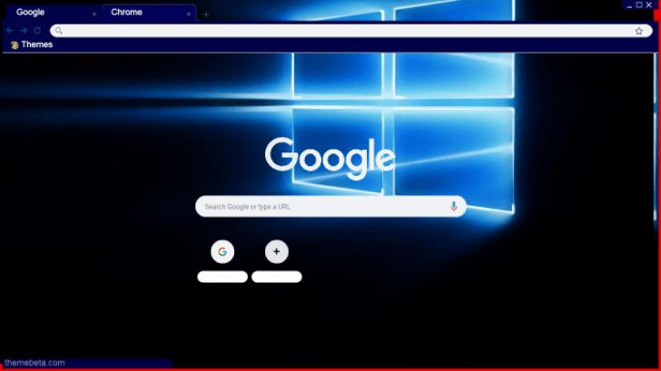 Windows 10 (Russia 2019)-(4) Chrome Theme - ThemeBeta