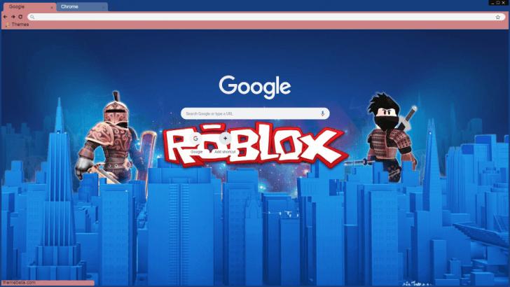 Roblox 2011 Chrome Theme Themebeta