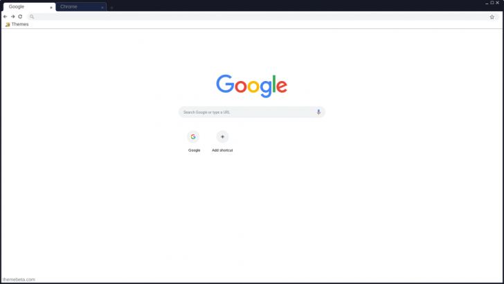 Dante Looper Chrome Theme - ThemeBeta