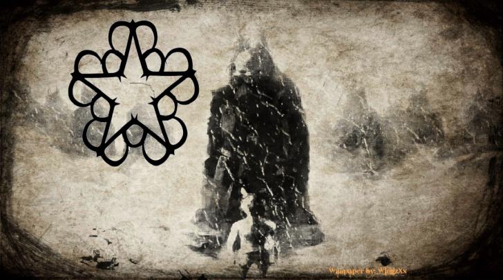 Black Veil Brides Black Veil Brides Album Black Veil Brides-album Cover