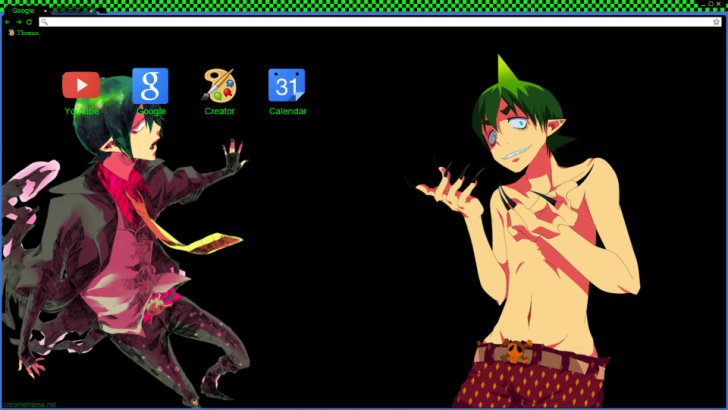 Amaimon   Ao no Exorcist Wiki   FANDOM powered by Wikia