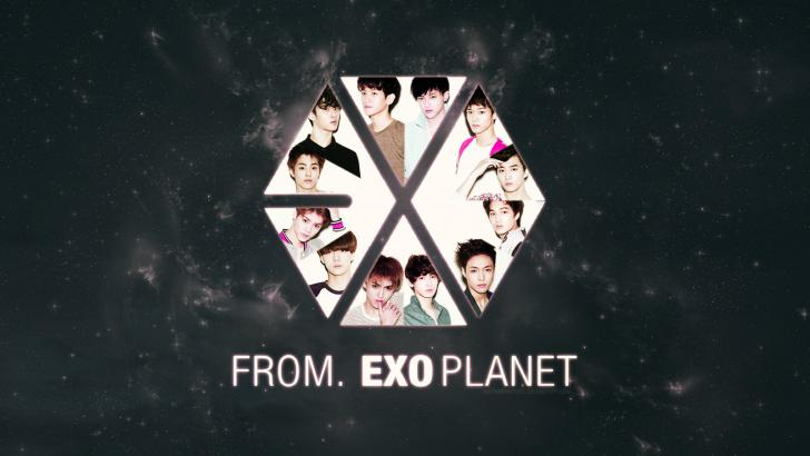 From Exo Planet Chrome Theme Themebeta