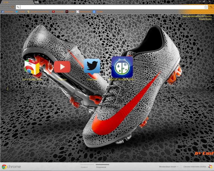 Fussball Schuhe Nike Nice Cool Amazing Chrome Themes ThemeBeta